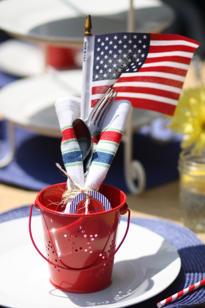 Memorial Day Decorating 13 Ideas For The Perfect
