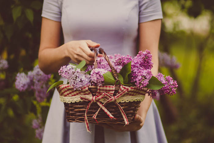 How to make your fresh cut hydrangeas last longer, click to see the rest of the tips in the post!