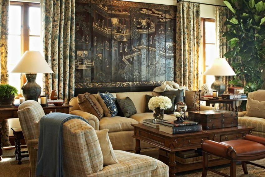 David phoenix open mind and a creative eye can turn your for Interior designer phoenix
