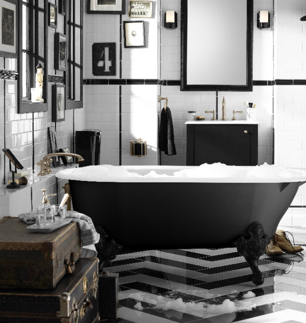 Kitchen & Bath Spaces Revamped: 5 Design Trends That Make You Want ...