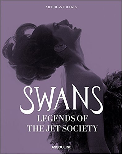 Book: Swans - Legend of the Jet Society