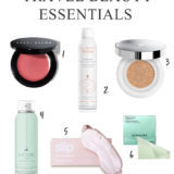 Travel Beauty Must-Haves