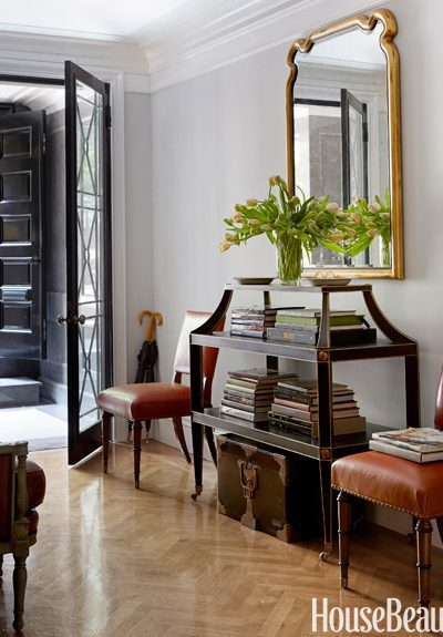 First Impressions: Tips to Up Your Entryway