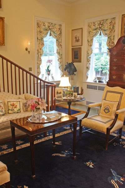 Interior Design Blog hadley court - interior design blog - gracious living. timeless