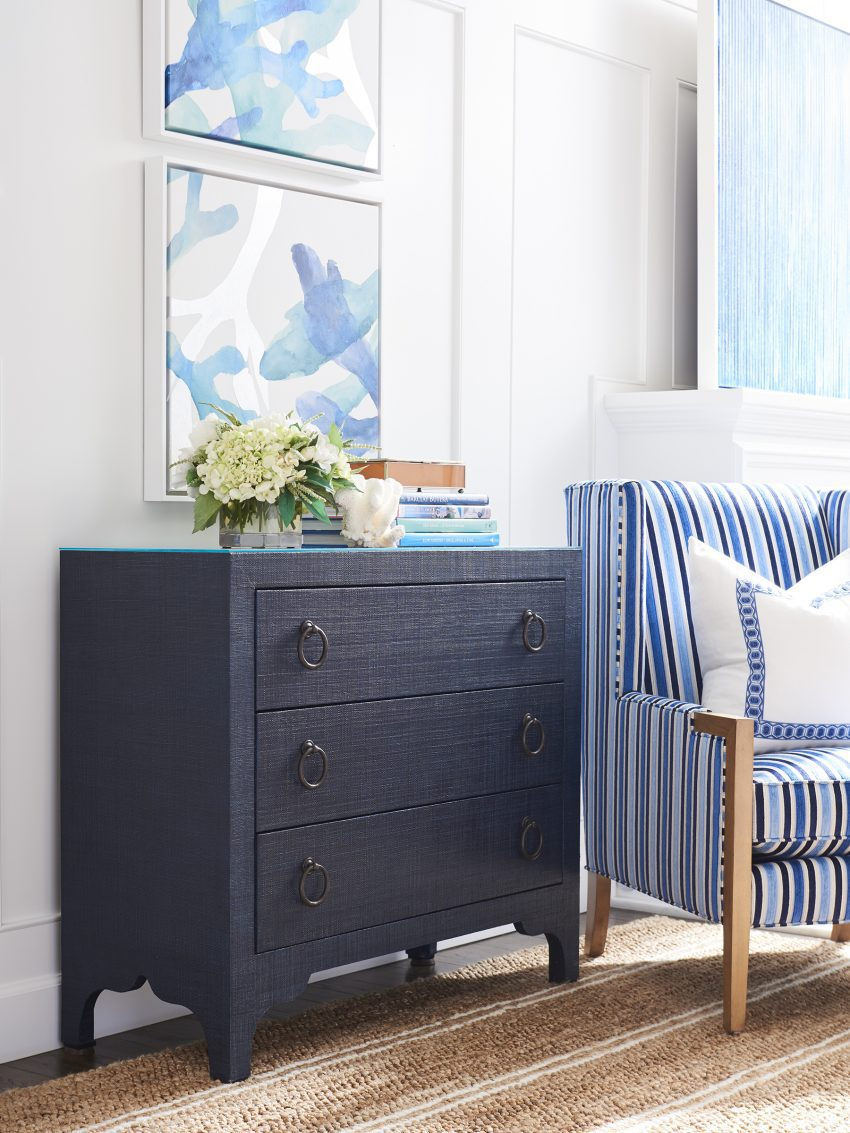 Traditional Reimagined Barclay Butera For Lexington Home
