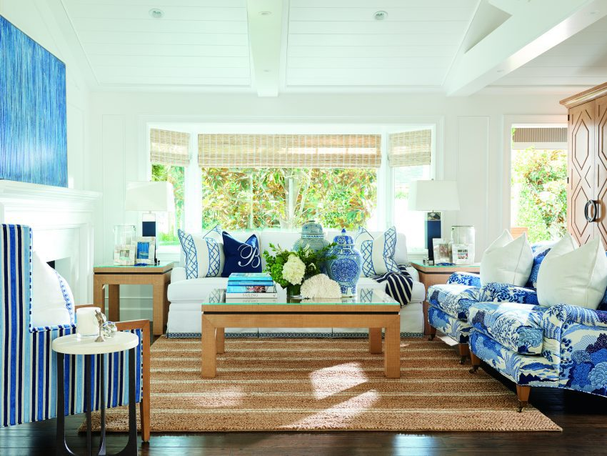 Perfect ... Partnered With An Interior Designer To Collaboratively Reimagine A  Style Category,u201d Said Phil Haney, President And Chief Executive Officer Of  Lexington.