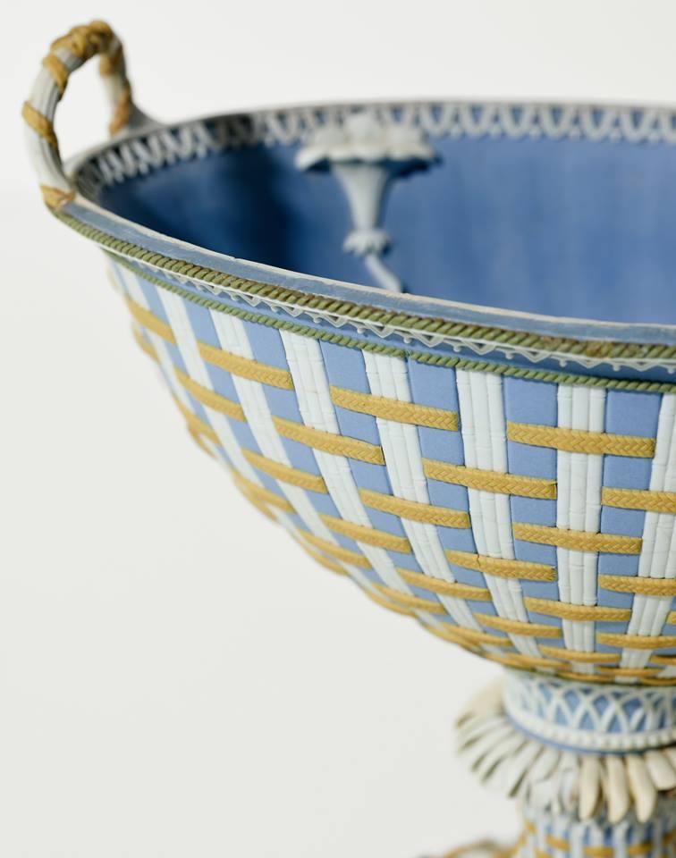 Wedgewood: Centrepiece Bowl, circa 1790