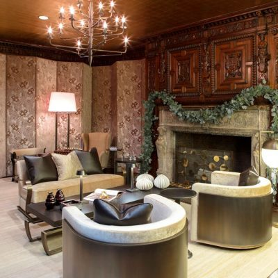 Showhouse Finds a Way to Give Back During the Holidays + 5 Trends to Takeaway This Season