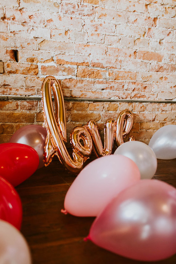 galentine's day party ideas beautiful balloo
