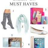 Carry-On Must Haves