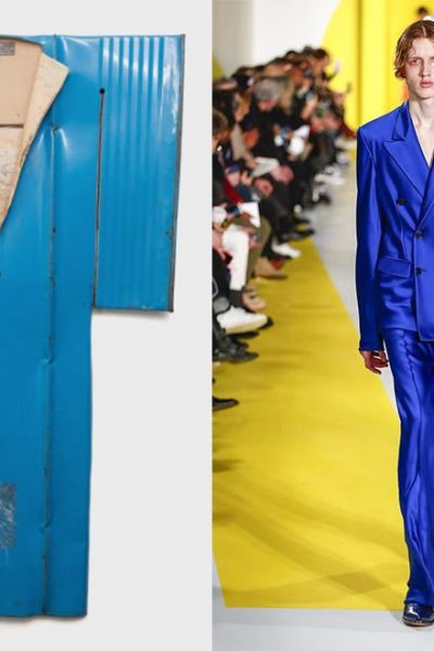 Get the Paris Fashion Week Look with Chinese Art & Antiques