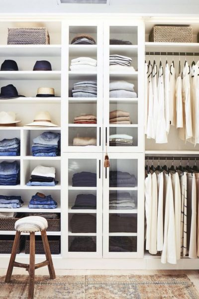 How to Store Your Winter Wardrobe