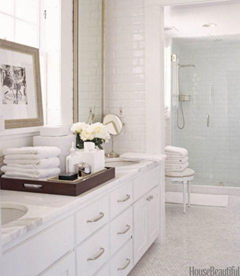 Bathroom Bliss 7 Ways To Turn Your Bathroom Into A