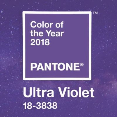 Gorgeous Ultraviolet Home Decor Ideas