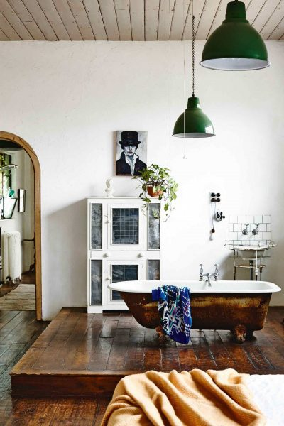 Bathroom Bliss: 7 Ways to Turn Your Bathroom Into a Showroom For All Guests To Enjoy