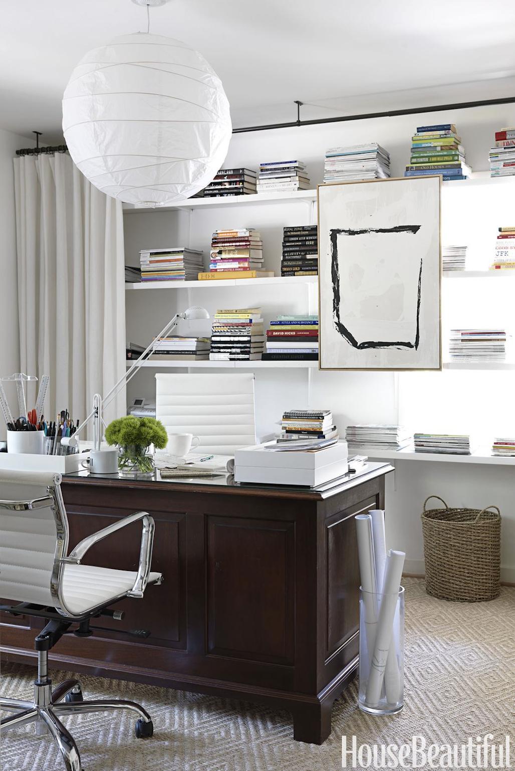 Stylish Office Organization