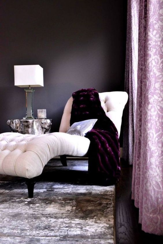 ultraviolet home decor trends