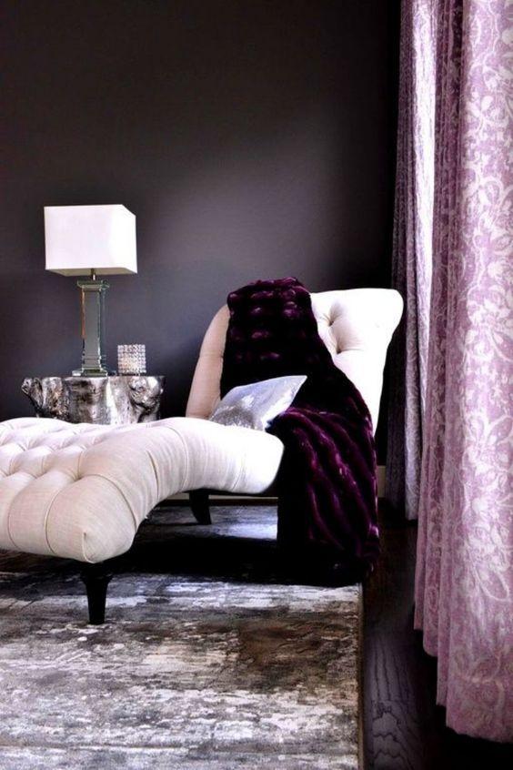 ultraviolet home decor trends