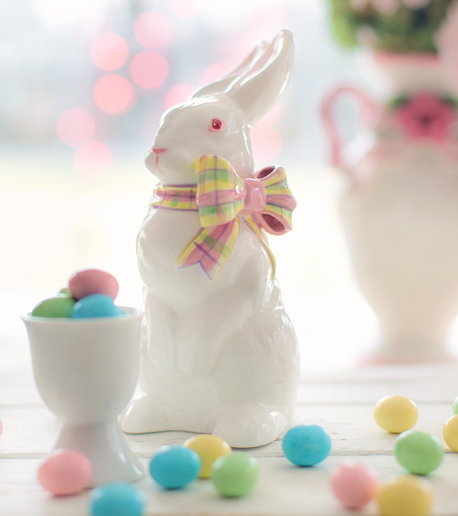 Home Design Ideas Facebook: Easter Home Decor Ideas