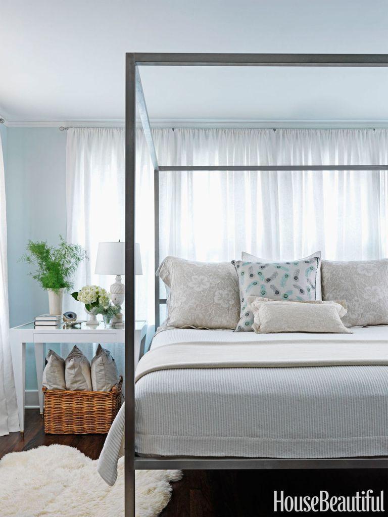 Bedroom Baskets