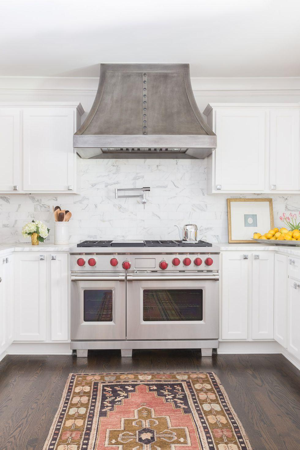 Daylight Savings Kitchen Counter Declutter