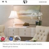 We Share Our Favorite Sources on Architectural Digest