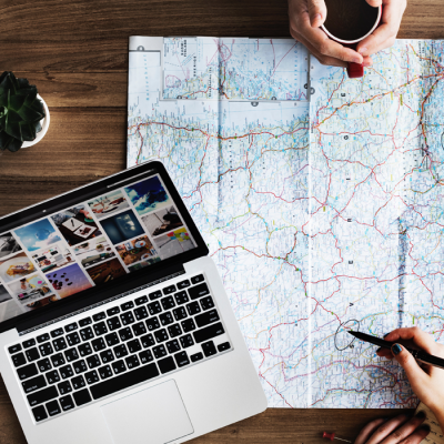 Our Secrets to Organized Travel