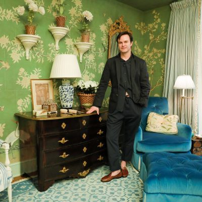 Pushing the Boundaries: Kips Bay Decorator Show House Makes 46 Best One Yet
