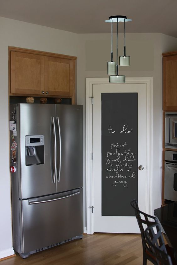 Why You Need One Of These Cool Pantry Doors Interior