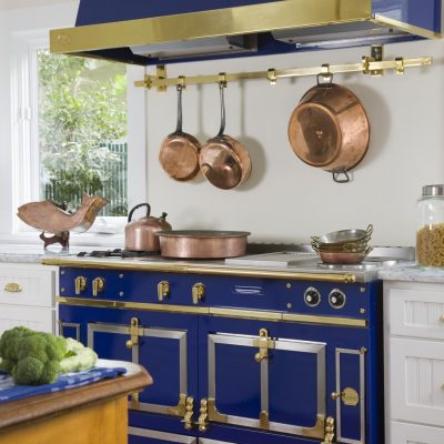 Be Daring And Try These Colorful Kitchen Appliances!
