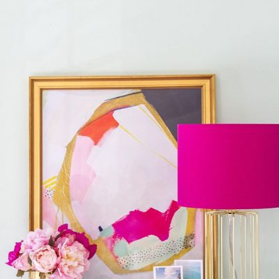 Blush Crush: Our Favorite Pink Home Decor Ideas