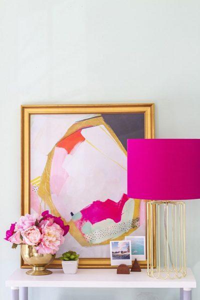 Blush Crush: Our Favorite Pink Home Decor Ideas
