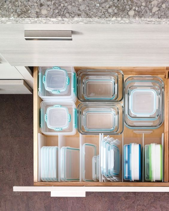 How to declutter: Organize your pantry