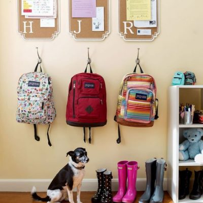 How to Declutter for Back to School
