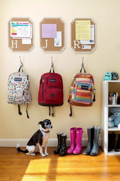 back to school decluttering tips