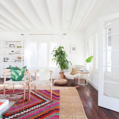 Your Ultimate Guide to Layering Rugs Like a Pro