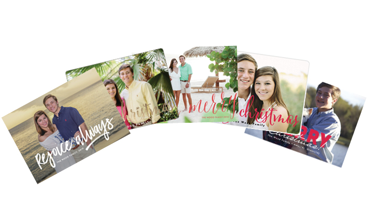 Christmas Cards - Minted