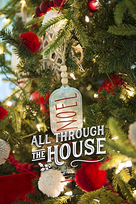 Christmas Decorations - All Through The House