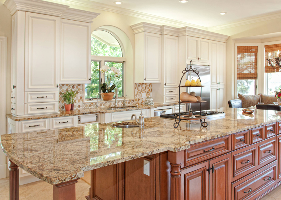 Countertops - Choose the Right one for your Home | Hadley Court