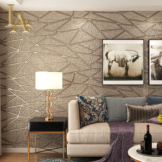 Wallpaper Designs for Your Home - Modern Designs