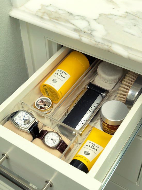 Incroyable Evaluate Your Space. The First Step To Bathroom Organization ...