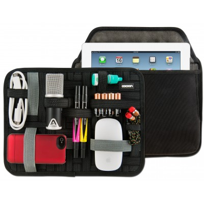 travel organizer for gadgets