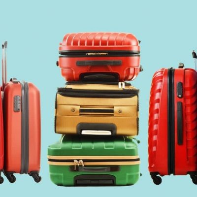 Top Tips: Organizing Your Clothes Into One Suitcase For Travel