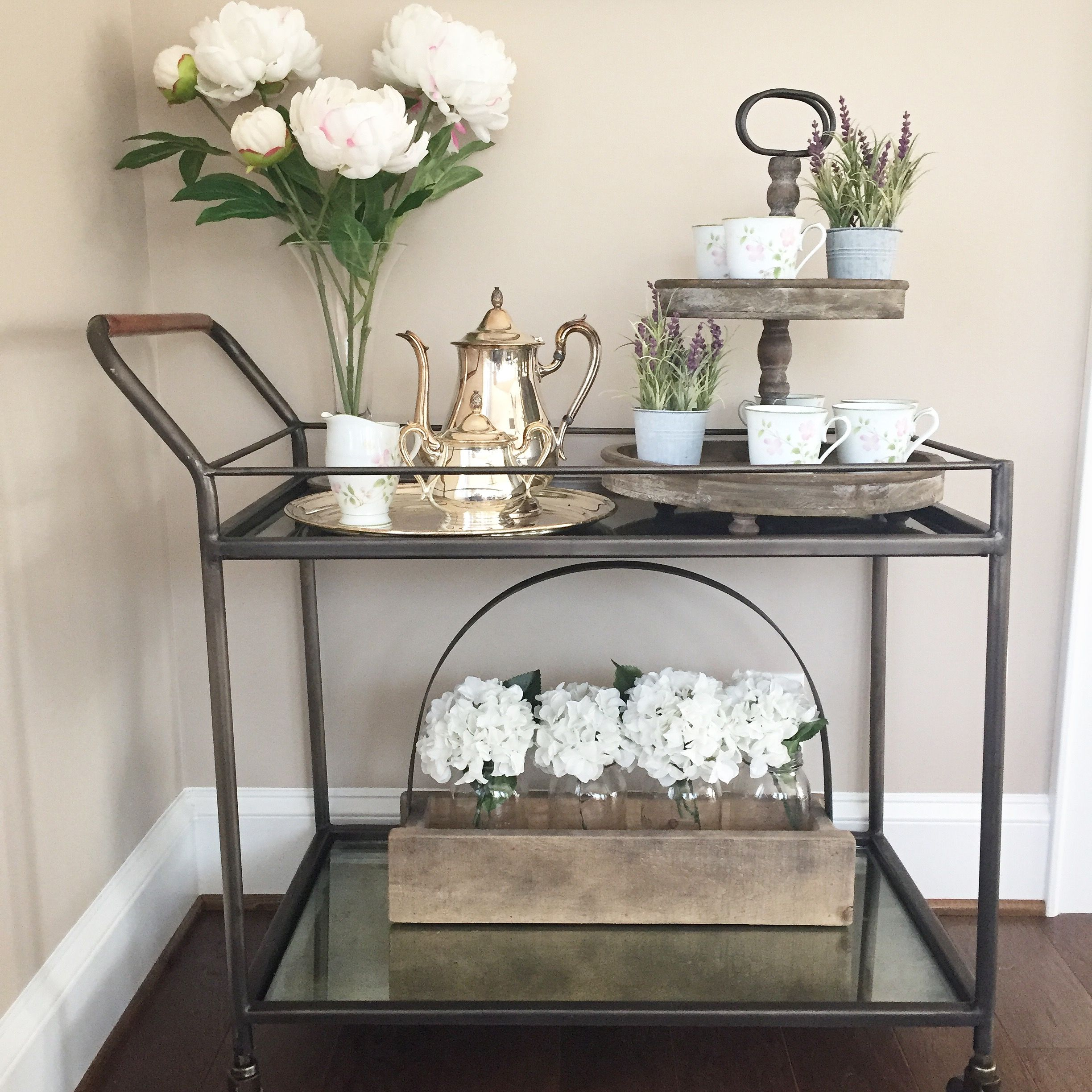 Top Trending Coffee Station Ideas | Hadley Court ...