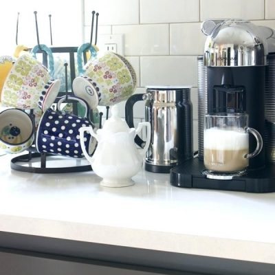 Top Trending Coffee Station Ideas