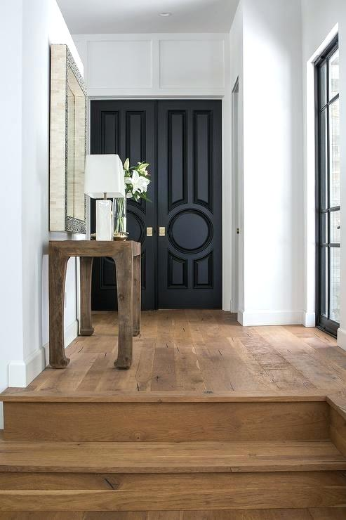 best website 99564 6ef17 Door Drama! 5 Reasons To Have Black Interior Doors! | Hadley ...