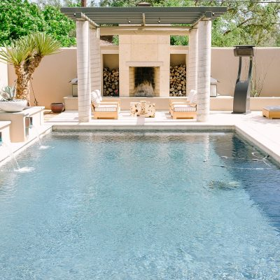 Stunning Outdoor Swimming Pool Design Ideas