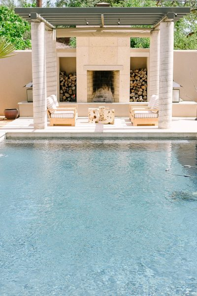 outdoor pool design ideas