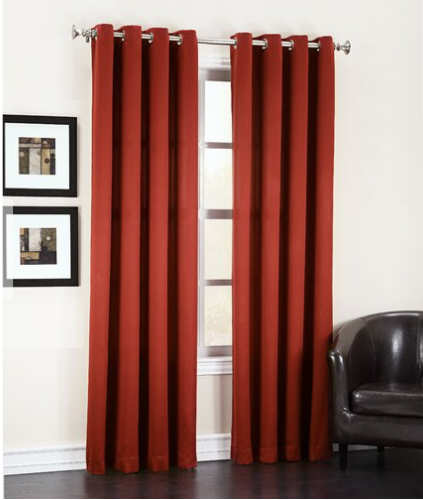 grommet panels wayfair
