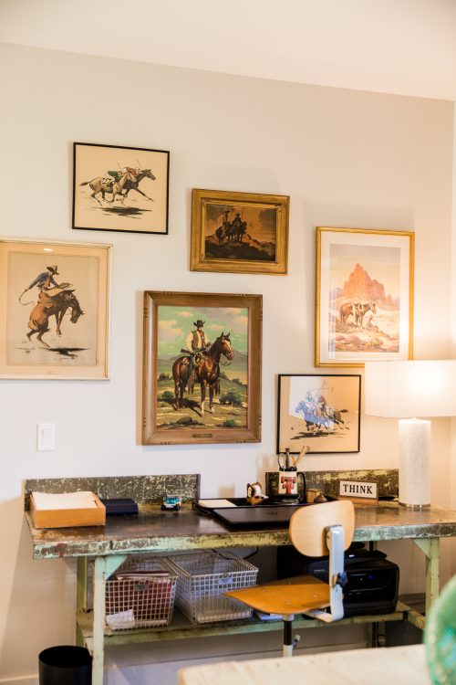 Decorating with Accessories: Artwork